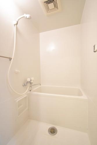 サンパティーク高宮 / 1103号室洗面所