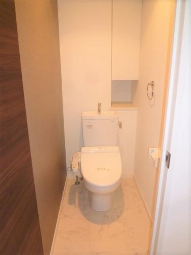オリオン3 / 301号室トイレ