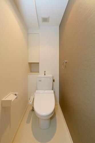 オリオン3 / 502号室トイレ