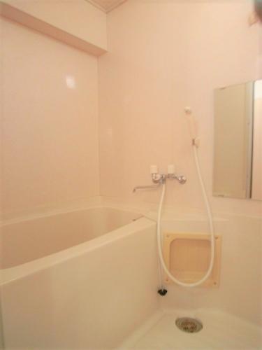 船越(義)ビル / 302号室トイレ