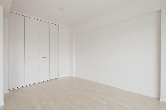 ココテラスK / 102号室洋室