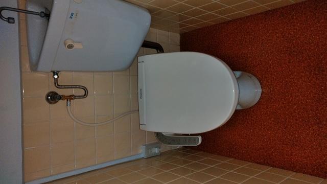 第2光コーポ / 103号室トイレ