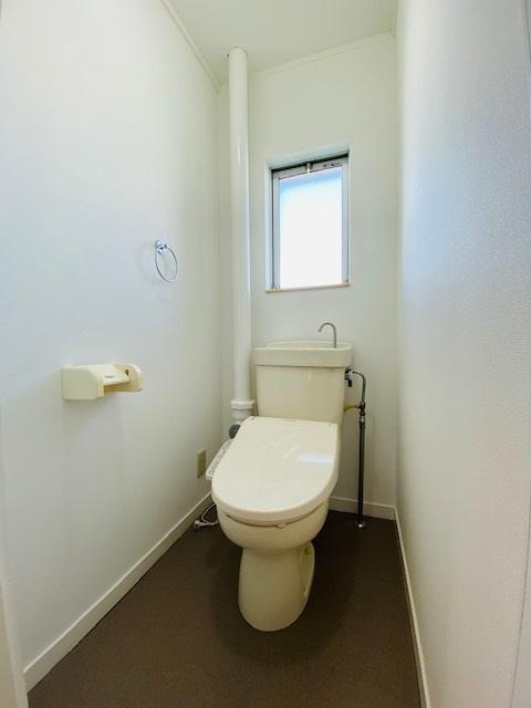 メゾーンハウス83 / 405号室トイレ