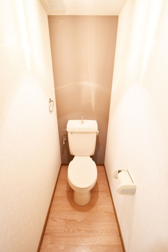 リトルマーメイド / 101号室トイレ