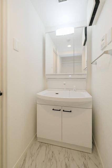 ル・シアン / 302号室洗面所
