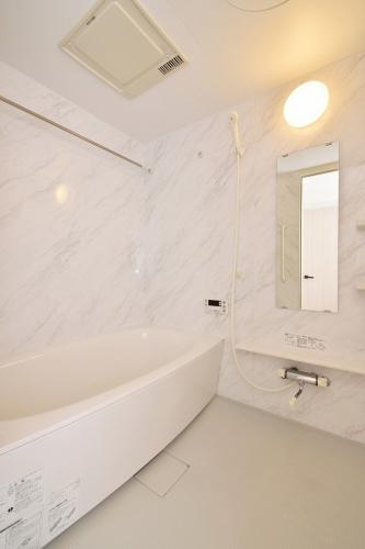 クレアS / 102号室トイレ