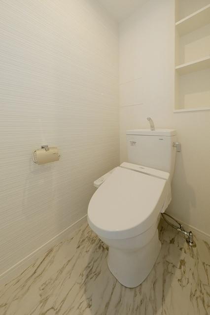 アトレ / 102号室トイレ