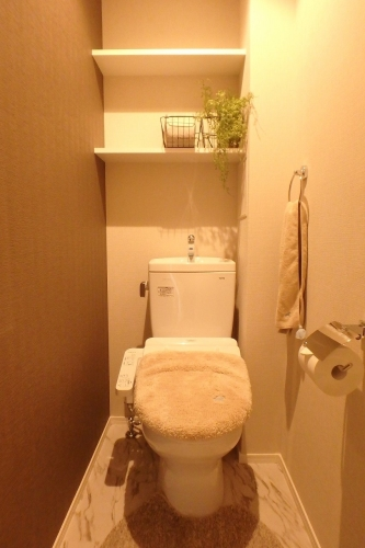 サクセス井尻 / 101号室トイレ