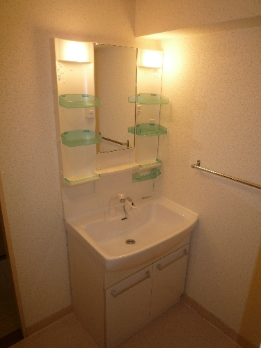コーポウィステリア25 / 305号室洗面所