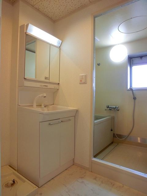 メゾンコーポ24 / 103号室洗面所