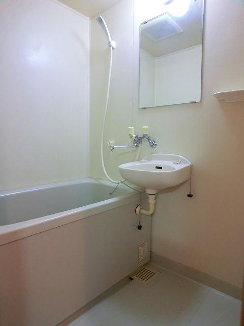 アヴァンティ野間2 / 303号室洗面所