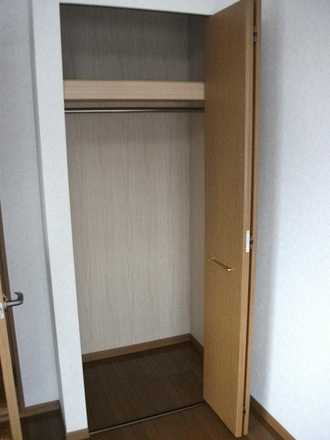 アヴァンティ野間2 / 403号室キッチン