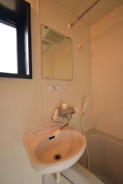 レグラス98 / 305号室洗面所