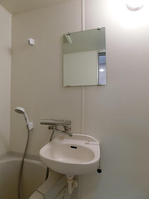 コスモコート / 312号室洗面所