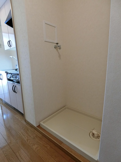 コスモコート / 613号室洗面所