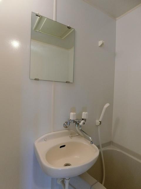 BRILLIANT36 / 205号室洗面所