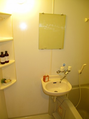 BRILLIANT36 / 401号室洗面所