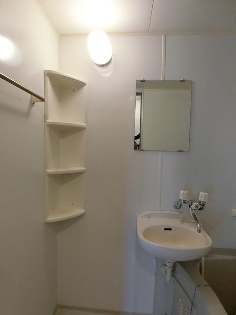 BRILLIANT36 / 403号室洗面所