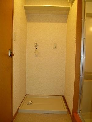 BRILLIANT36 / 707号室キッチン