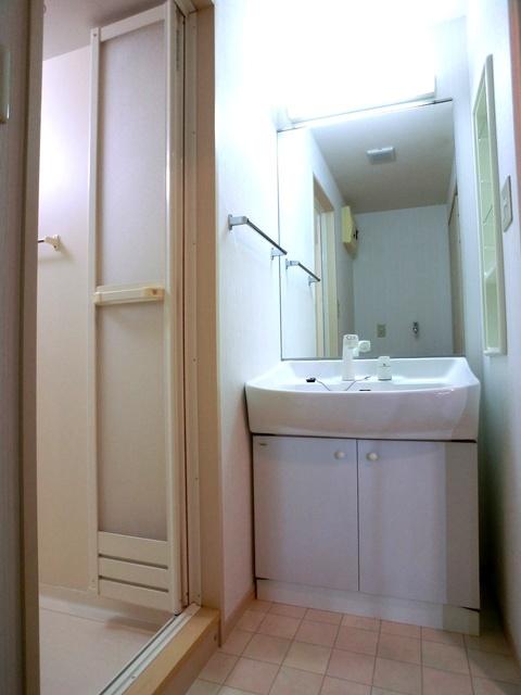 アネックスⅡ(ペット可) / 103号室洗面所
