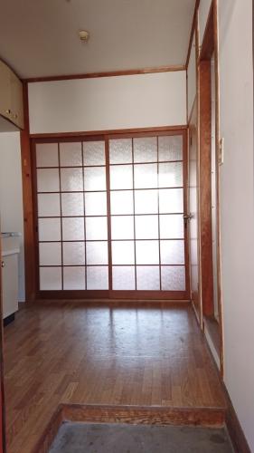 大賀レジデンス / 105号室収納