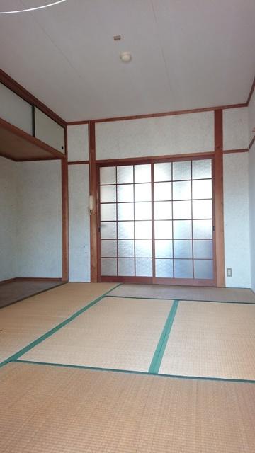 大賀レジデンス / 203号室洗面所