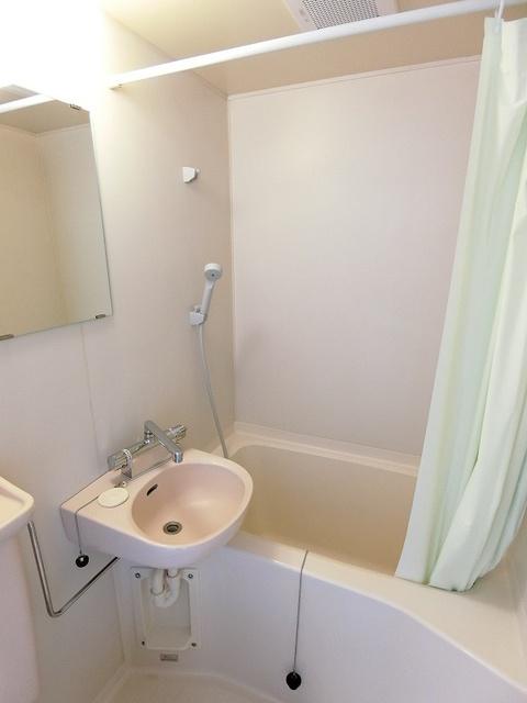 J・Oビル(ペット可) / 306号室洗面所