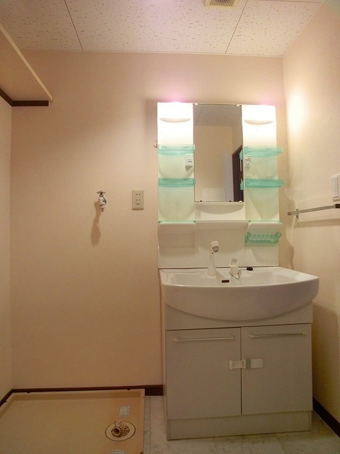 井尻第3ビル / 205号室洗面所