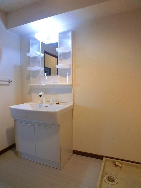 井尻第3ビル / 401号室洗面所