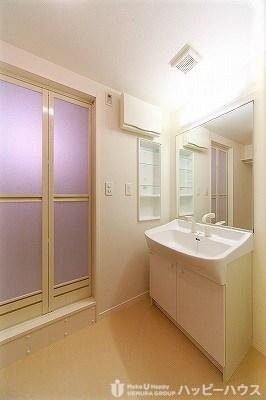 クレールブラン / 402号室