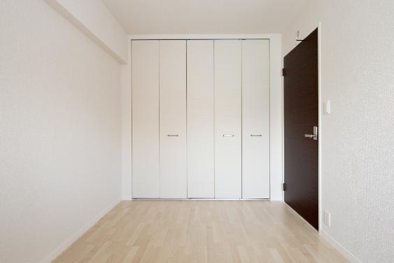 ソシアルーチェ / 403号室洋室