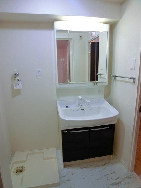 アークトゥルスY / 102号室洗面所
