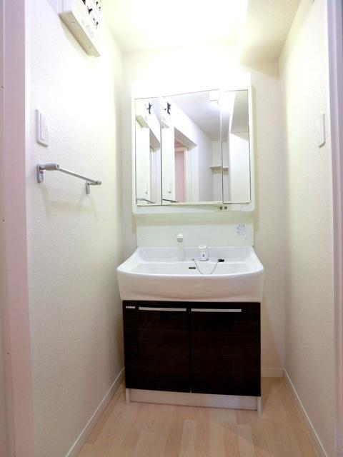 アークトゥルスY / 103号室洗面所