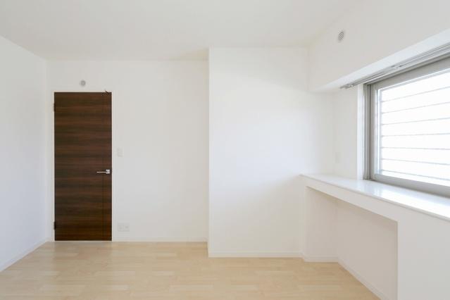 グランディア清水 / 405号室洋室