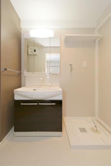 ステラSTⅢ / 401号室洗面所