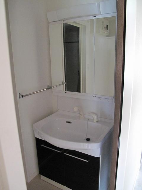 ステラSTⅢ / 701号室洗面所