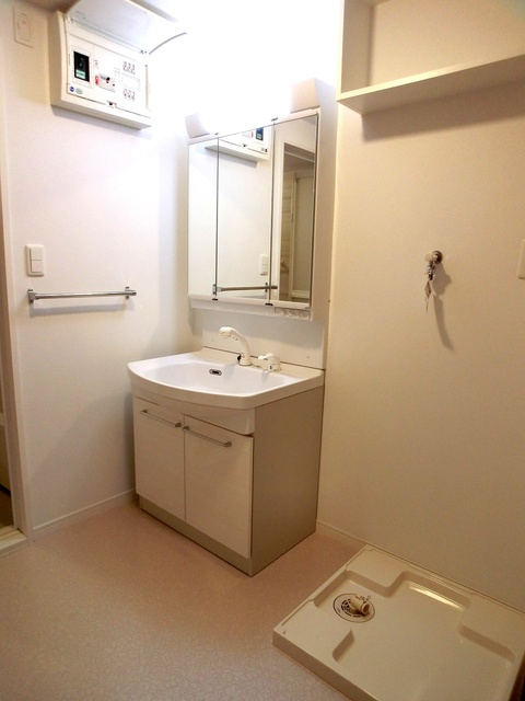 ステラSTⅢ / 806号室洗面所
