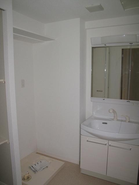 ステラSTⅢ / 903号室洗面所
