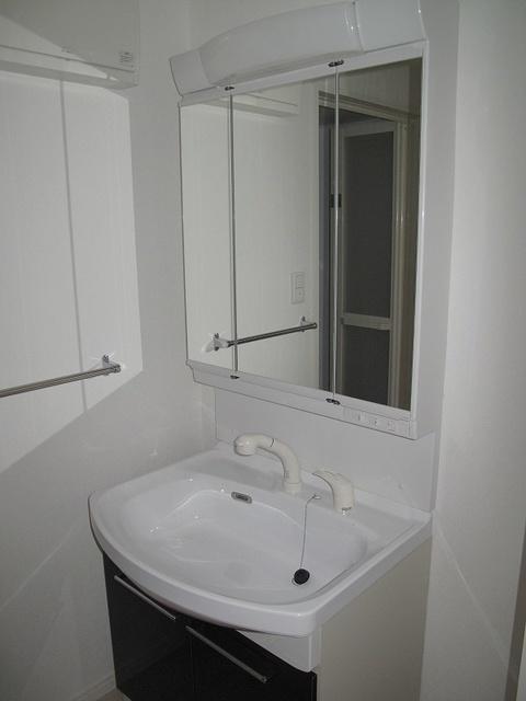 ステラSTⅢ / 906号室洗面所