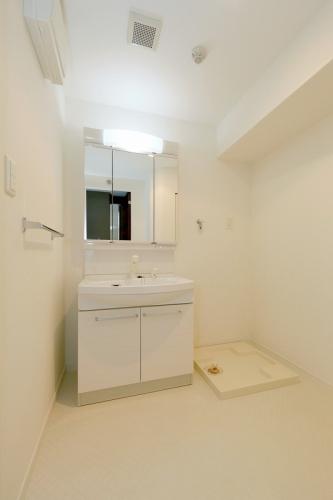 オリオン3 / 502号室洗面所