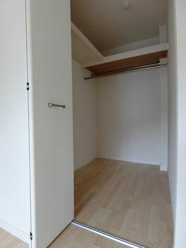 colette / 203号室収納