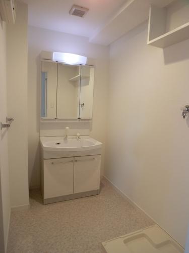 シャトーポルターダ博多南 / 601号室トイレ