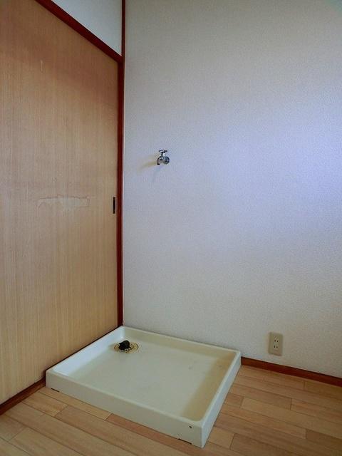 第2光コーポ / 202号室洗面所