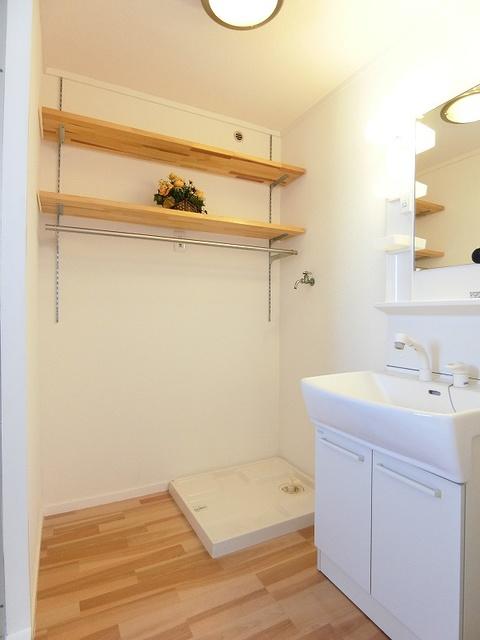 メゾーンハウス83 / 401号室洗面所