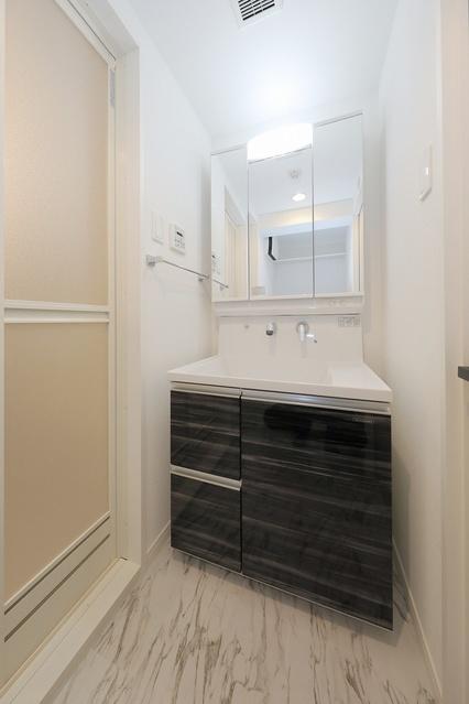 クレアS / 503号室洗面所