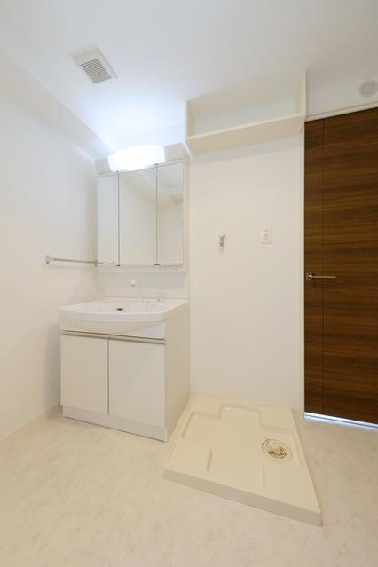 ボヌール メゾン / 505号室洗面所