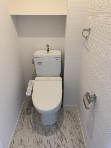 アトレ / 101号室トイレ
