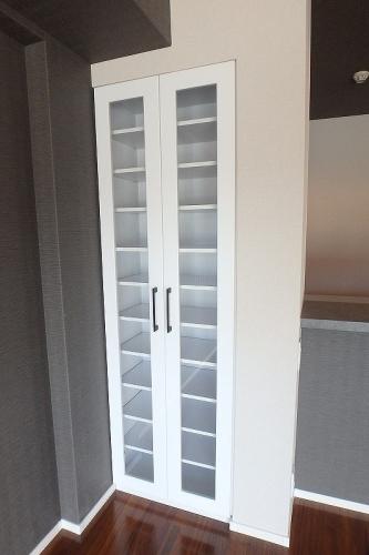 サクセス井尻 / 102号室収納