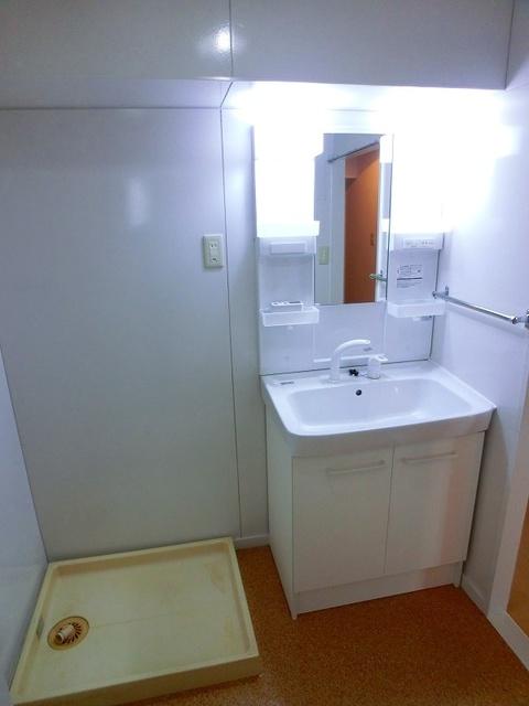 エクセレント36 / 207号室洗面所