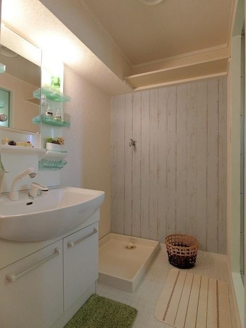 エクセレント36 / 303号室洗面所